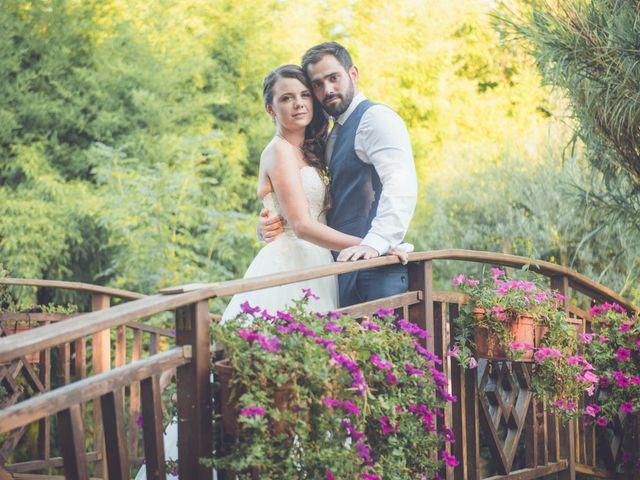 Le mariage de Arnaud et Cindy à Cugnaux, Haute-Garonne 14