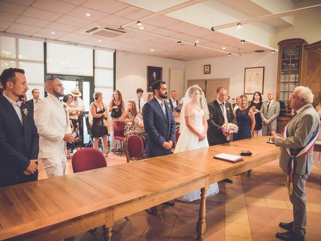 Le mariage de Arnaud et Cindy à Cugnaux, Haute-Garonne 20
