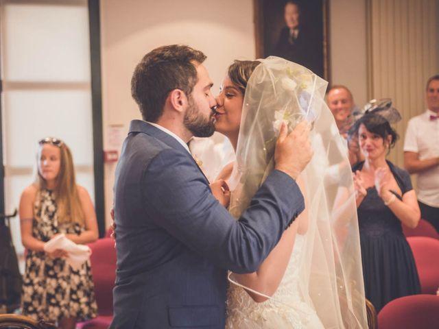 Le mariage de Arnaud et Cindy à Cugnaux, Haute-Garonne 21