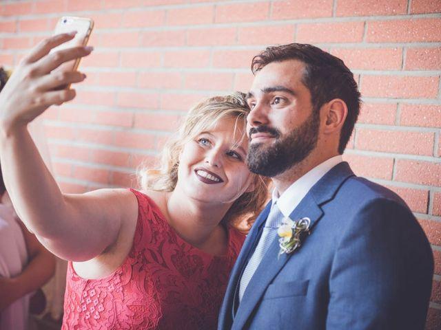 Le mariage de Arnaud et Cindy à Cugnaux, Haute-Garonne 22