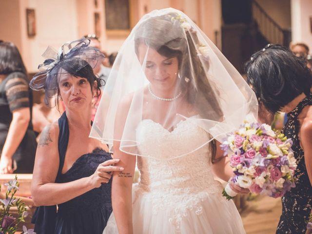 Le mariage de Arnaud et Cindy à Cugnaux, Haute-Garonne 28