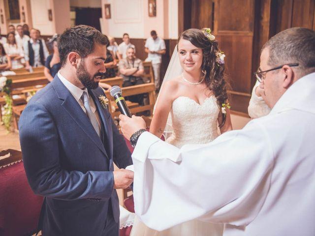 Le mariage de Arnaud et Cindy à Cugnaux, Haute-Garonne 31