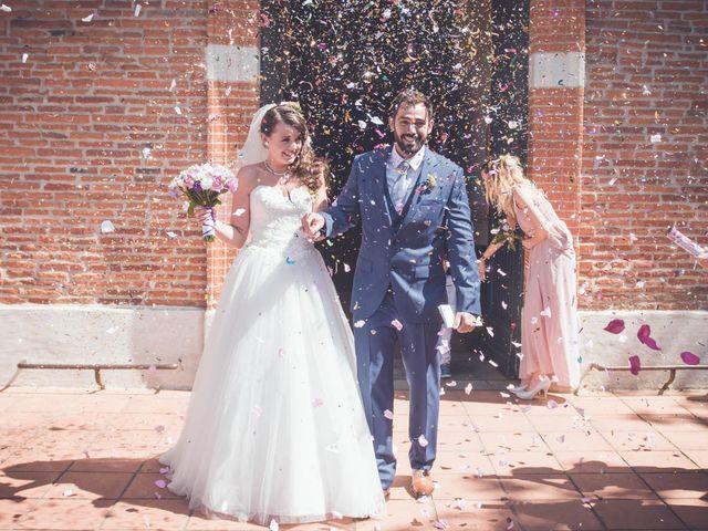 Le mariage de Arnaud et Cindy à Cugnaux, Haute-Garonne 34