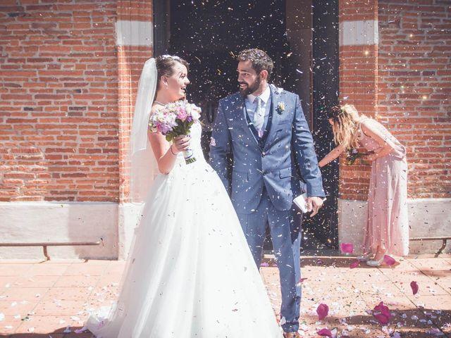 Le mariage de Arnaud et Cindy à Cugnaux, Haute-Garonne 35