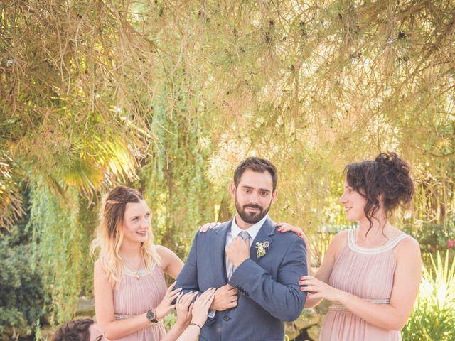 Le mariage de Arnaud et Cindy à Cugnaux, Haute-Garonne 38