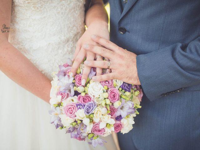 Le mariage de Arnaud et Cindy à Cugnaux, Haute-Garonne 41