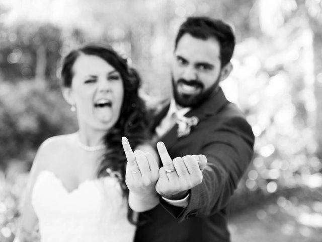 Le mariage de Arnaud et Cindy à Cugnaux, Haute-Garonne 42
