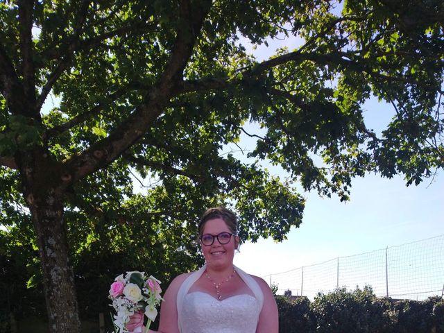 Le mariage de Emmanuel  et Delphine  à Le Louroux-Béconnais, Maine et Loire 8