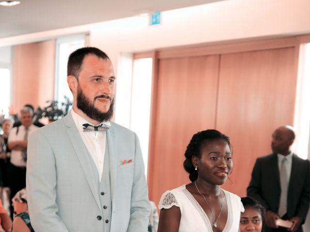 Le mariage de Benoît et Alexie à Hyères, Var 8
