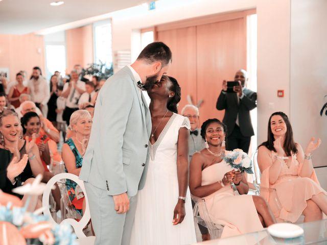 Le mariage de Benoît et Alexie à Hyères, Var 9