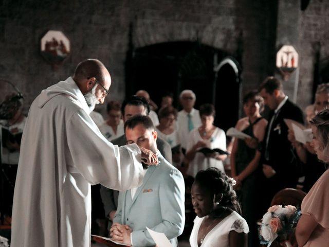 Le mariage de Benoît et Alexie à Hyères, Var 13