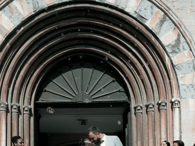 Le mariage de Benoît et Alexie à Hyères, Var 14