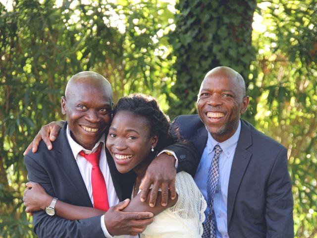 Le mariage de Benoît et Alexie à Hyères, Var 16