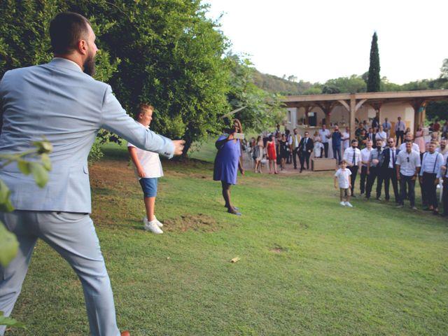Le mariage de Benoît et Alexie à Hyères, Var 21