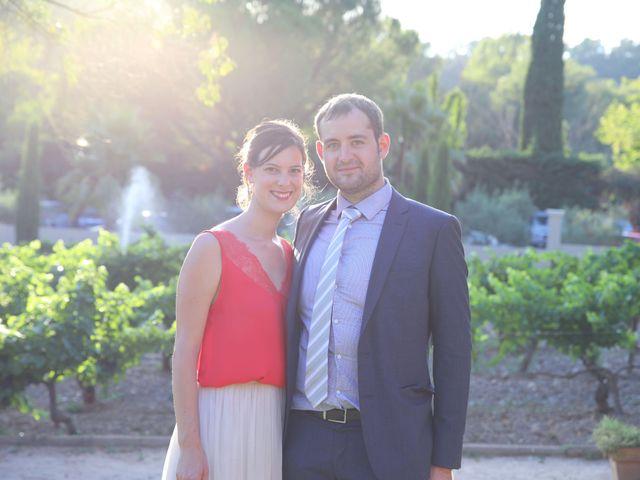 Le mariage de Benoît et Alexie à Hyères, Var 26