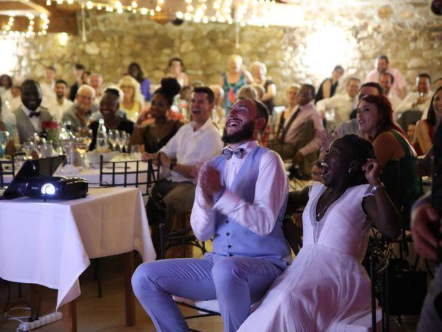 Le mariage de Benoît et Alexie à Hyères, Var 30