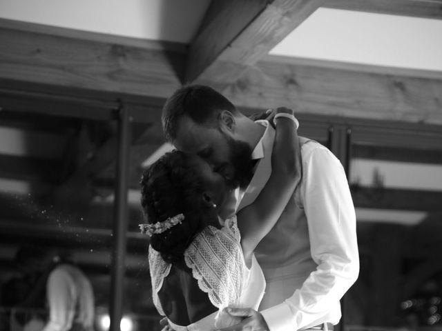 Le mariage de Benoît et Alexie à Hyères, Var 31