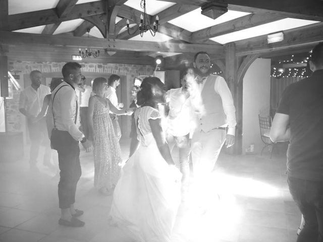 Le mariage de Benoît et Alexie à Hyères, Var 32
