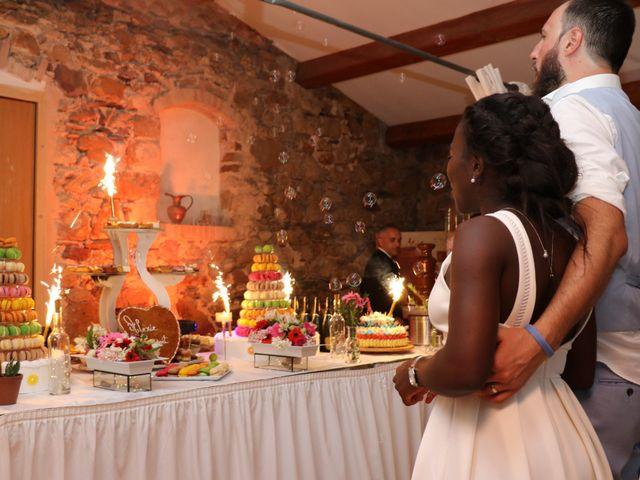 Le mariage de Benoît et Alexie à Hyères, Var 39