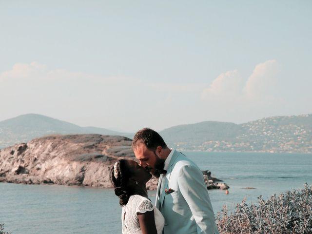 Le mariage de Benoît et Alexie à Hyères, Var 42