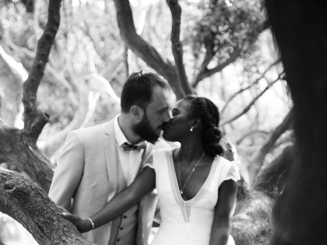 Le mariage de Benoît et Alexie à Hyères, Var 45