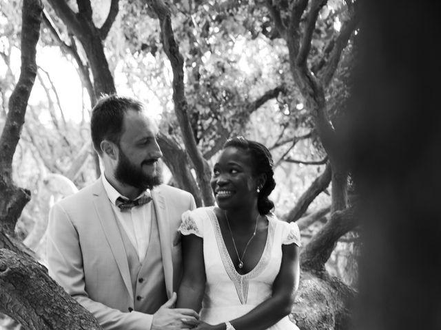 Le mariage de Benoît et Alexie à Hyères, Var 46