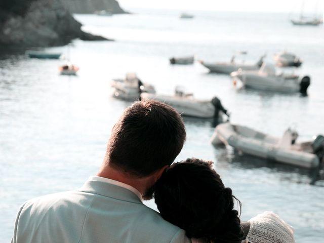 Le mariage de Benoît et Alexie à Hyères, Var 49