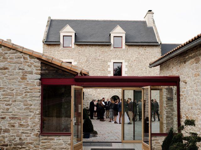 Le mariage de Aurore et Sébastien à Couëron, Loire Atlantique 2