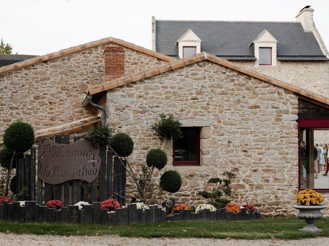 Le mariage de Aurore et Sébastien à Couëron, Loire Atlantique 3