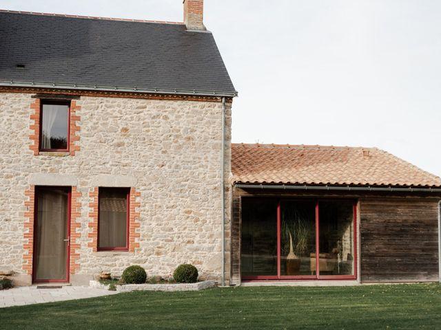 Le mariage de Aurore et Sébastien à Couëron, Loire Atlantique 4