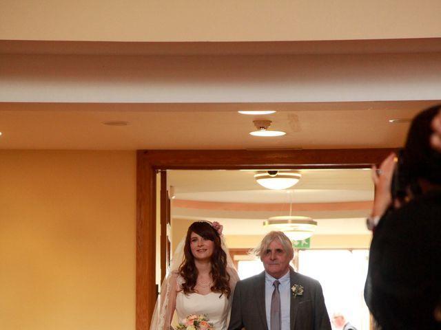 Le mariage de Eoin et Morgan à Nevers, Nièvre 5