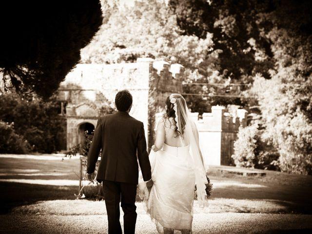 Le mariage de Eoin et Morgan à Nevers, Nièvre 8