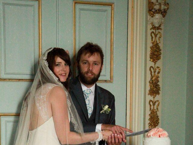 Le mariage de Eoin et Morgan à Nevers, Nièvre 14