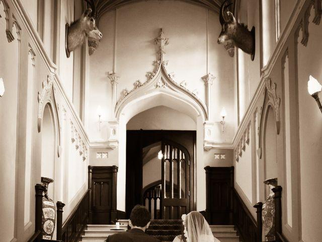 Le mariage de Eoin et Morgan à Nevers, Nièvre 17