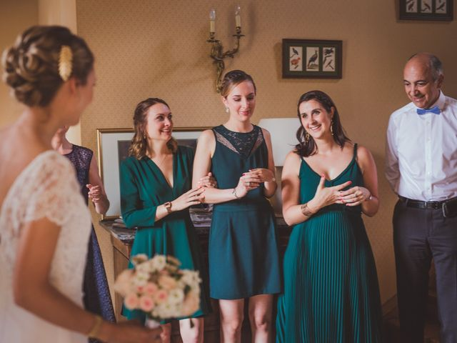 Le mariage de Alexis et Laura à Berneuil-sur-Aisne, Oise 20