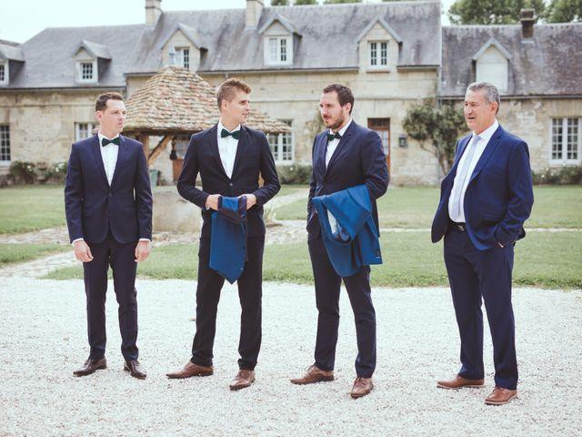Le mariage de Alexis et Laura à Berneuil-sur-Aisne, Oise 25
