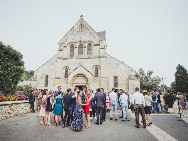 Le mariage de Alexis et Laura à Berneuil-sur-Aisne, Oise 29