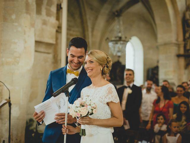 Le mariage de Alexis et Laura à Berneuil-sur-Aisne, Oise 31