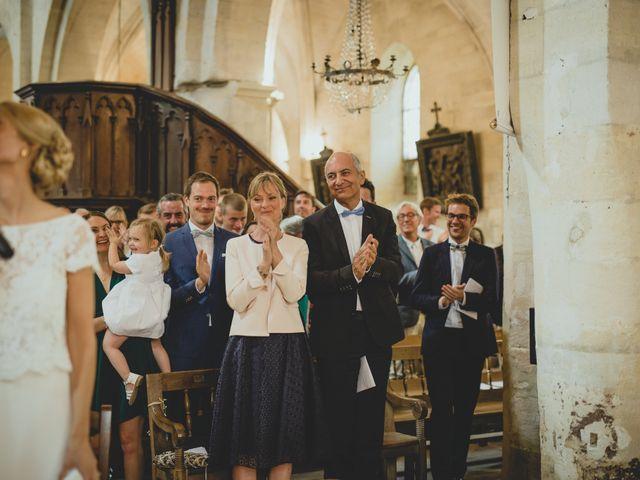 Le mariage de Alexis et Laura à Berneuil-sur-Aisne, Oise 33