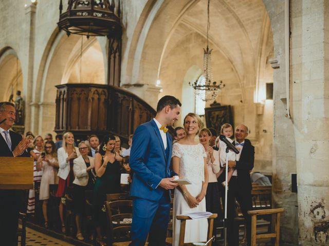Le mariage de Alexis et Laura à Berneuil-sur-Aisne, Oise 35
