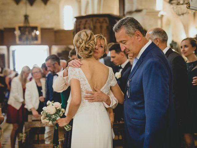 Le mariage de Alexis et Laura à Berneuil-sur-Aisne, Oise 36