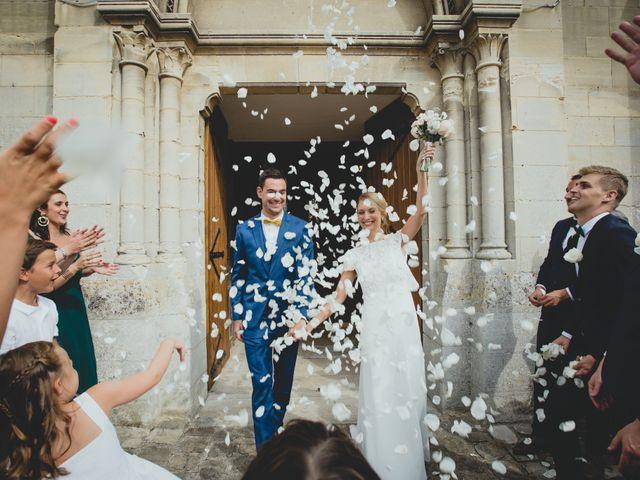 Le mariage de Alexis et Laura à Berneuil-sur-Aisne, Oise 38
