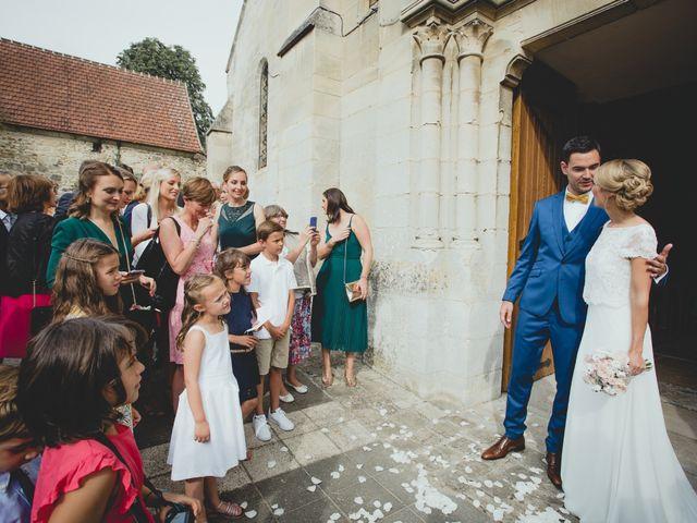 Le mariage de Alexis et Laura à Berneuil-sur-Aisne, Oise 40