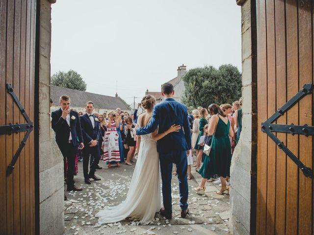 Le mariage de Alexis et Laura à Berneuil-sur-Aisne, Oise 41