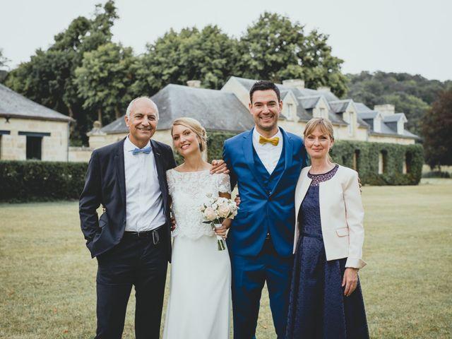 Le mariage de Alexis et Laura à Berneuil-sur-Aisne, Oise 45