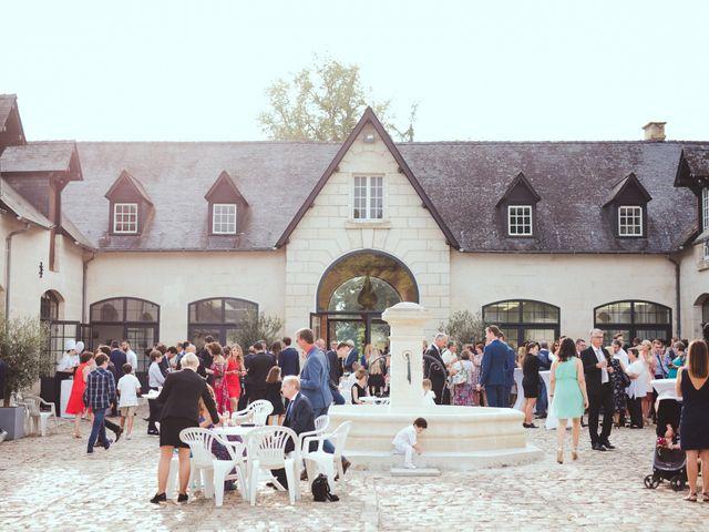 Le mariage de Alexis et Laura à Berneuil-sur-Aisne, Oise 49