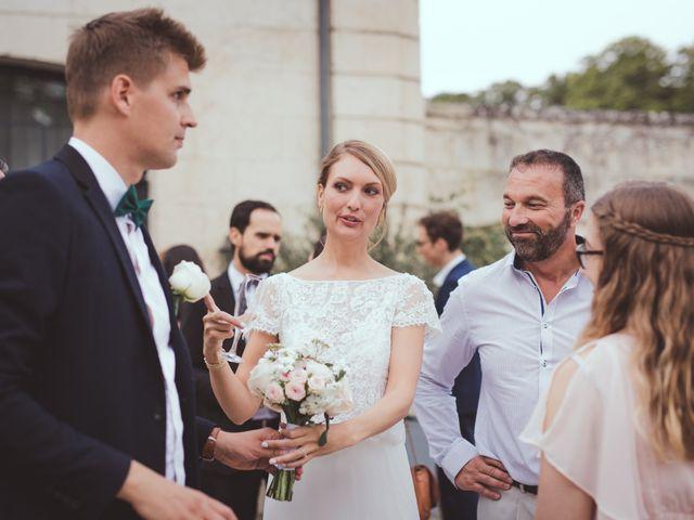 Le mariage de Alexis et Laura à Berneuil-sur-Aisne, Oise 51