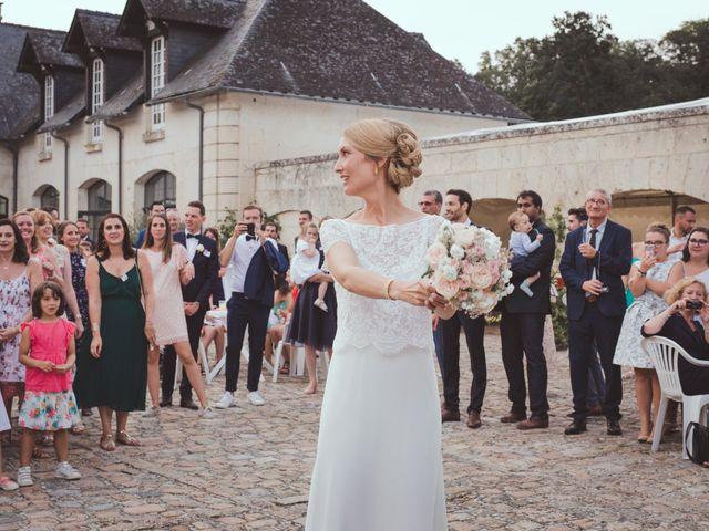 Le mariage de Alexis et Laura à Berneuil-sur-Aisne, Oise 53