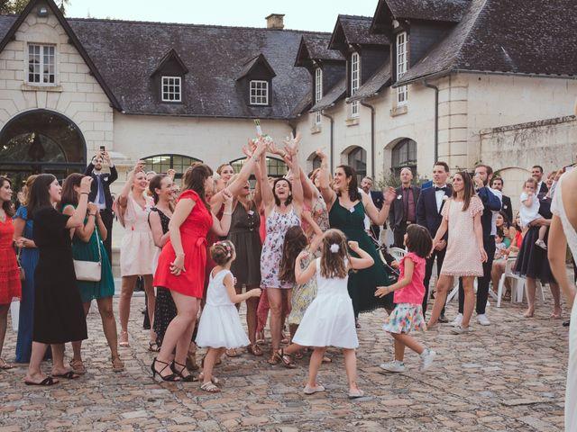 Le mariage de Alexis et Laura à Berneuil-sur-Aisne, Oise 54