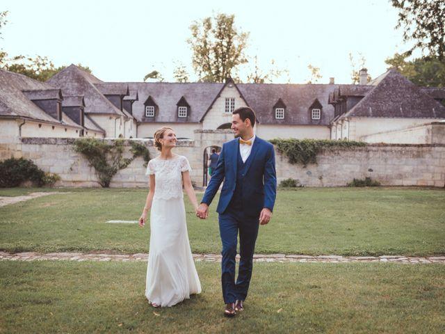 Le mariage de Alexis et Laura à Berneuil-sur-Aisne, Oise 58